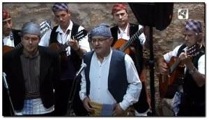 FOTO 6. Mayos en Albarracín